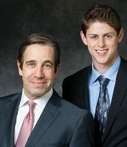 Dan Hynes & Travis Fleisher