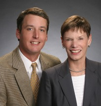 Andy & Sue Hill